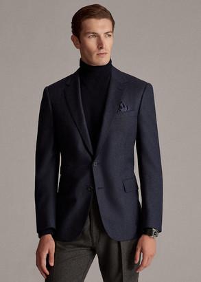 Ralph Lauren Gregory Twill Sport Coat