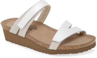 Naot Footwear Presley Slide Sandal