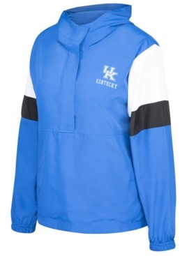 Top of the World Women's Kentucky Wildcats Dynamite Jacket