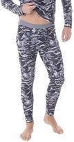Fruit of the Loom Men's Signature Active Stretch Performance Thermal Pants