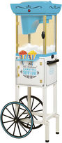 Nostalgia Electrics Nostalgia ElectricsTM Vintage SeriesTM Old-Fashioned Carnival Snow Cone Cart