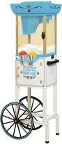 Nostalgia Electrics Nostalgia SCC399 48-Inch Tall Vintage Collection Snow Cone Cart