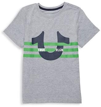 True Religion Little Boy's Graphic T-Shirt