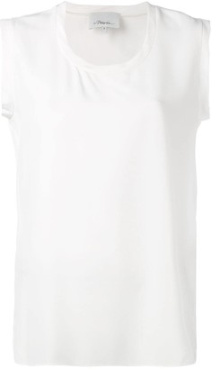 3.1 Phillip Lim Sleeveless Shirt