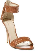 Polo Ralph Lauren Ramira Nappa Leather Sandal