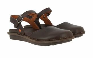 Art 1301 Memphis Brown / I Explore Sandals for Women
