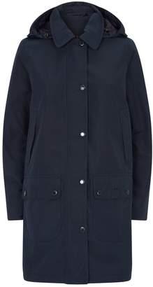 Barbour Brisk Waterproof Hooded Jacket