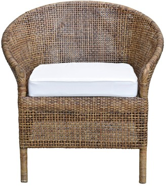 Theo & Joe Plantation Chair