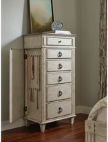Ophelia Dicha 6 Drawer Lingerie Chest & Co.