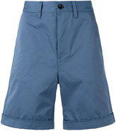 Gucci tailored shorts - men - Cotton - 30