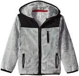 Splendid Littles Faux Fur Jacket Boy's Coat