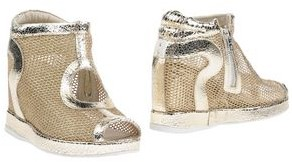 Ruco Line Bootie