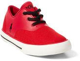 Ralph Lauren Vaughn Mesh Sneaker
