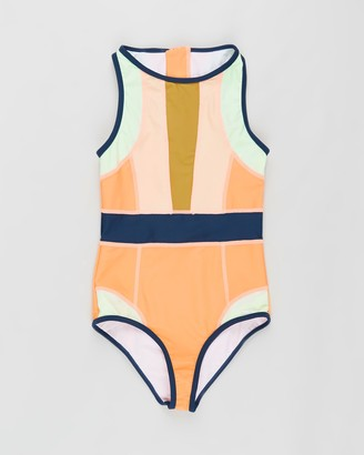Rip Curl Surf Revival One-Piece - Teens