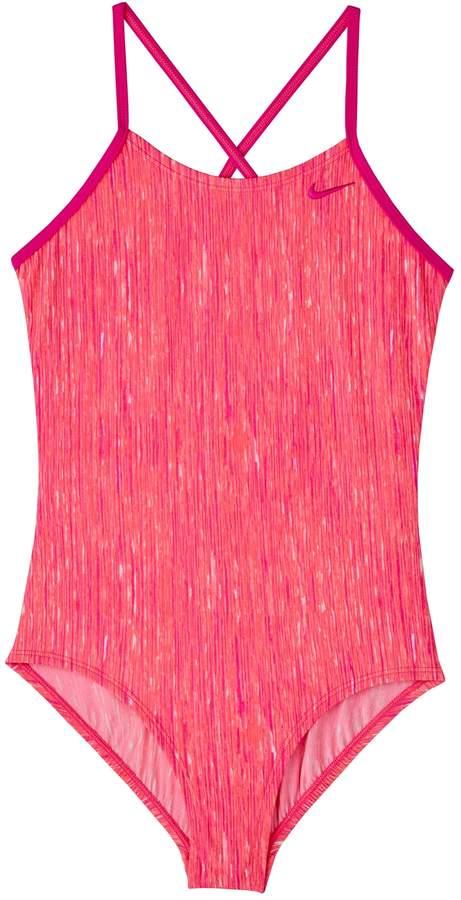 c823402204784 Nike Purple Girls' Swimwear - ShopStyle