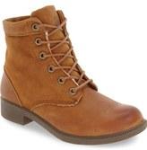 Kodiak 'Acadia' Waterproof Genuine Shearling Boot (Women)