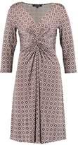 Ilse Jacobsen NICE Jersey dress grey