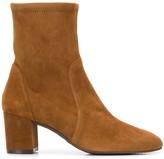 Stuart Weitzman Yuliana 60 ankle boots