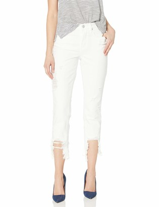 Blank NYC Women's The Madison Crop Pants