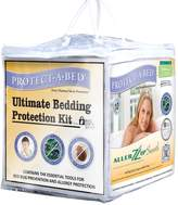 Protect A Bed Protect-A-Bed 4-pc. Ultimate Bed Bug Protection Kit