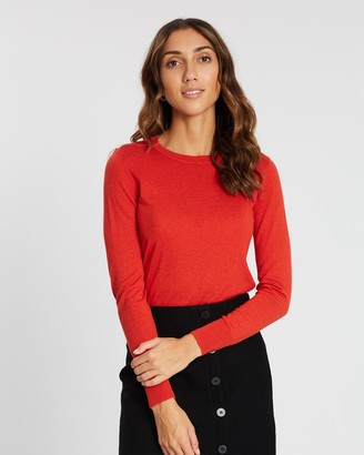 Marcs Corrine Long Sleeve Knit
