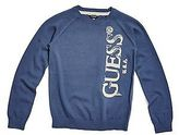 GUESS Noel Logo Sweater (4-16)