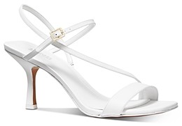 MICHAEL Michael Kors Women's Tasha Strappy High-Heel Sandals