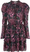 Ulla Johnson Prissa floral print dress