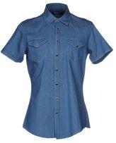 Liu Jo LIU •JO JEANS Denim shirt