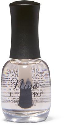 Nina Ultra Pro Wet Glaze Nail Lacquer