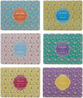 Maxwell & Williams Tranquility Placemat (Set of 6)