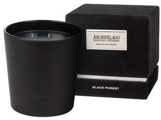 Archipelago Botanicals Black Forest Soy Wax Candle