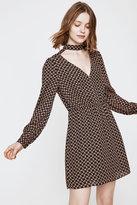 Rebecca Minkoff Brindle Dress
