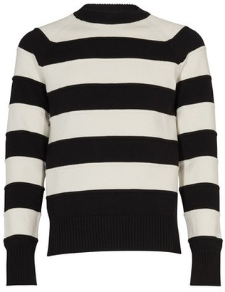 Ami Striped sweater