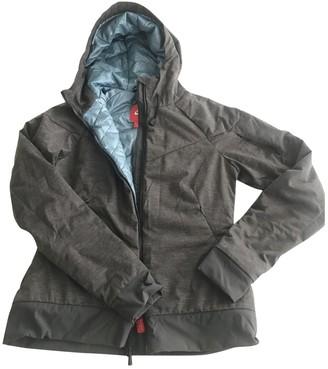 Nike Brown Jacket for Women
