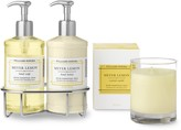 Williams-Sonoma Williams Sonoma Meyer Lemon Hand Soap & Lotion, Deluxe 6-Piece Set