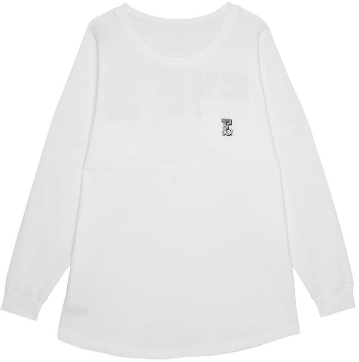 Pink Label Liz Long Sleeve Top LL2