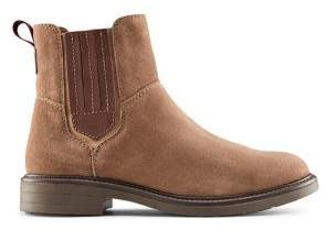 Cougar Helena-S Suede Chelsea Boots