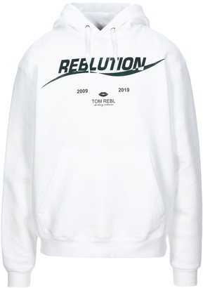 Tom Rebl Sweatshirts