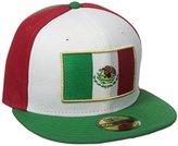 New Era Cap Men's Spirit Mexico Fitted Hat