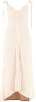 Alanui Knitted Midi-dress