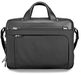 Tumi Men's 'Arrive - Sawyer' Briefcase - Black
