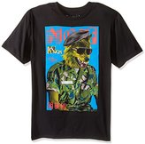 Neff Men's War Wolves T-Shirt