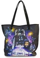 Loungefly Tote Bag - Star Wars - Space Scene Photo Real New Licensed sttb0017