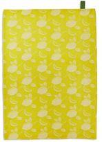 """Sur La Table Lemon Jacquard Kitchen Towel, 28"""" x 20"""""""