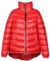 Annarita N. Down jacket