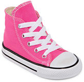 Converse Chuck Taylor All Star Seasonal High Girls Sneakers - Toddler