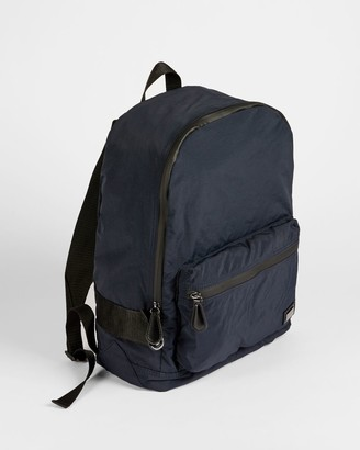 Ted Baker Foldable Backpack