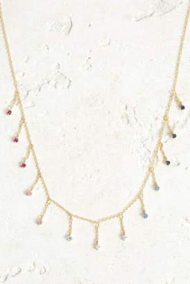 Gorjana Rosslyn Necklace Multi 1 Size