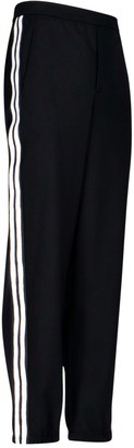 Neil Barrett Side Stripes Trousers